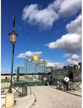 法国尚蒂伊城堡-旅游团讲解(不超过30人)