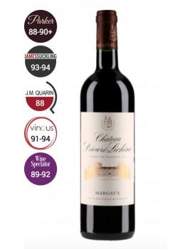 2017年荔仙酒庄红葡萄酒 (法国1855四级庄) 2017 Chateau Prieure-Lichine, Margaux, France