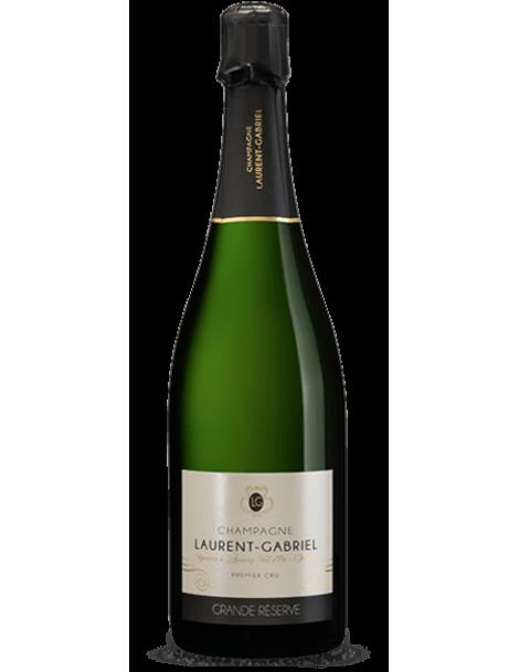 Champagne Laurent-Gabriel (1er Cru)