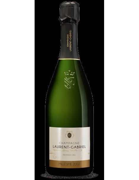 Champagne Laurent-Gabriel (Millésime)