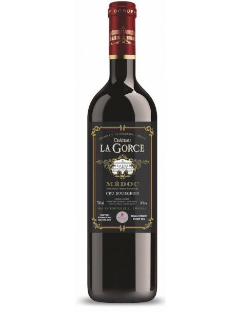 Château La Gorce (Cru Bourgeois)