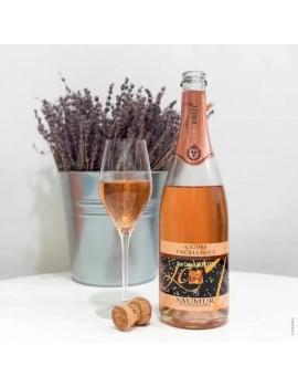 法国-索米尔-桃红起泡葡萄酒