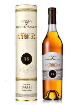 Cognac VS Pierre Vallet