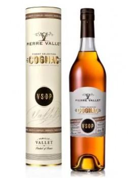 Cognac Vsop Pierre Vallet