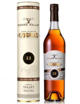 Cognac XO Pierre Vallet