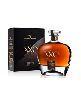 X.X.O Decanter Pierre Vallet