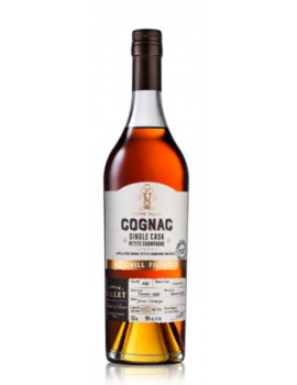 Signle Casks Limited Cognac Pierre Vallet
