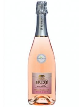 Saumur Rosé Brut ou Demi-sec